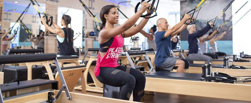 Tips For Your First Club Pilates Class