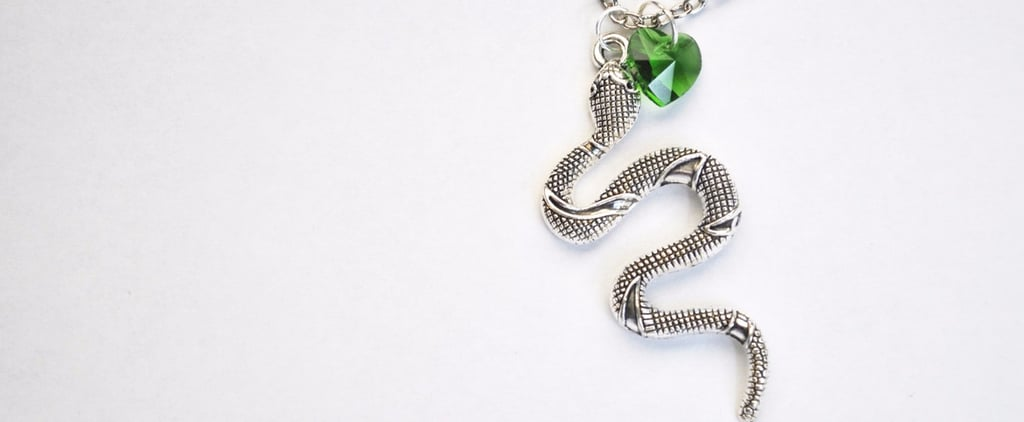 Make Harry Potter Fans Green With Envy Over These 32 Slytherin Gifts
