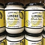 Trader Joe's Limone Alfredo