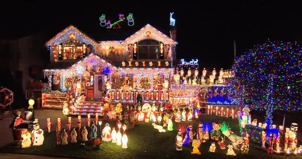 The Great Christmas Light Fight, Season 7