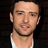 Justin Timberlake smiled at the Trouble With the Curve premiere in LA.