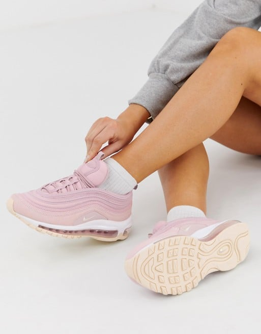 Nike Air Max 97 Premium Sneakers | Cute Nike Sneakers for