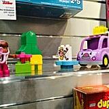 Lego Duplo <b>Doc McStuffins</b> Set