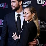 Check Out Photos of Miley Before the Event