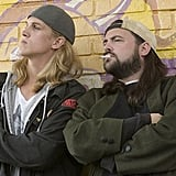 Silent Bob, Clerks/Mallrats/Clerks 2/Chasing Amy