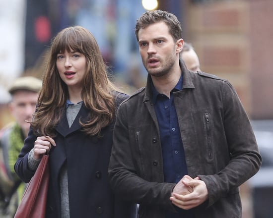 'Fifty Shades Darker' Set to Be Bigger Than the First Movie