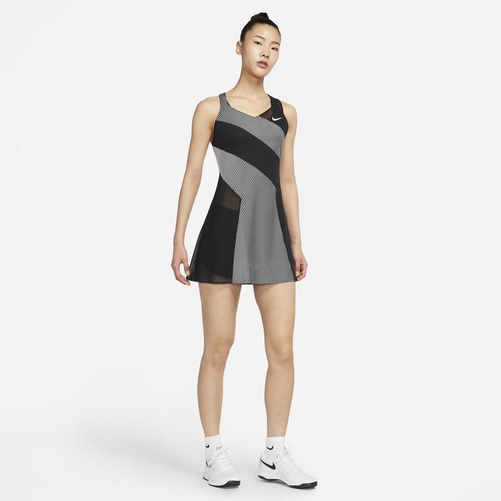 Naomi Osaka NikeCourt Dress (French Open Outfit)