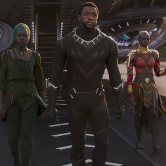 Black Panther Trailer and Australian Release Date