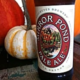 Deschutes Brewery Mirror Pond Pale Ale