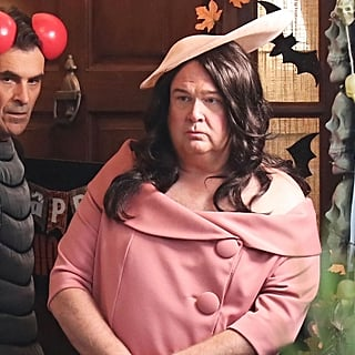 Modern Family Halloween Costume Pictures 2018