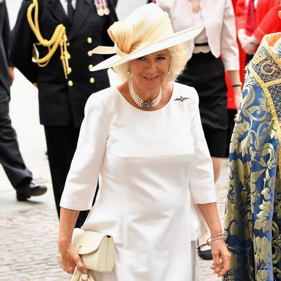 Why Isn't Camilla Attending Princess Eugenie's Wedding?