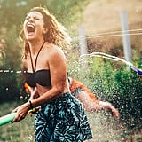 Have a Water Fight