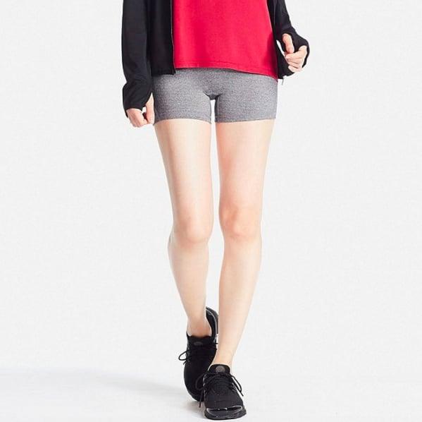 Airism Active Shorts