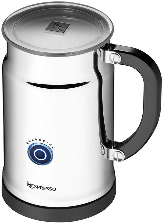 Nespresso Aeroccino Plus Milk Frother