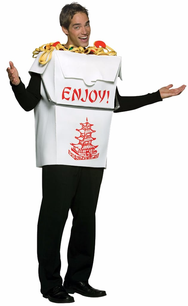funny halloween food costumes popsugar food - Halloween Food Costume
