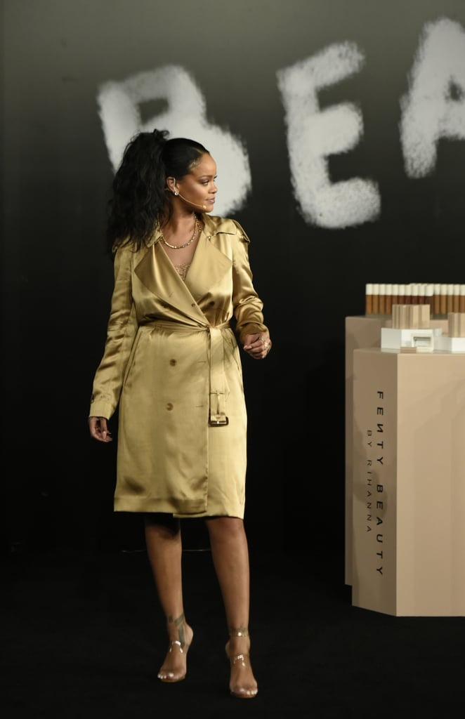 Shop Trenches Like the Burberry Dress