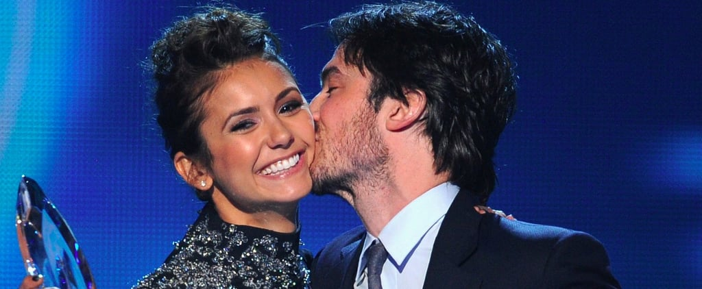 11 Lucky Men Who Have Been Linked to Nina Dobrev