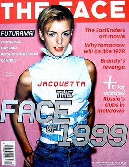 Dec. 1998: Jacquetta Wheeler