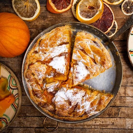 This Sweet Potato Dump Cake Recipe From TikTok Is So Easy