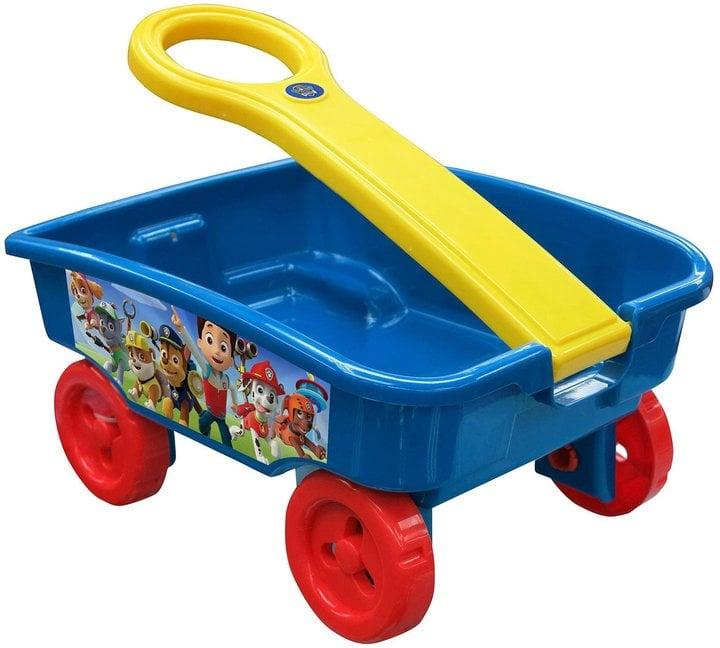 Paw Patrol Wagon Ride On