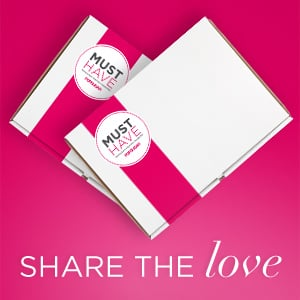 PopSugar Must Have Box For Valentine's Day
