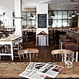 The Brown Cow — London