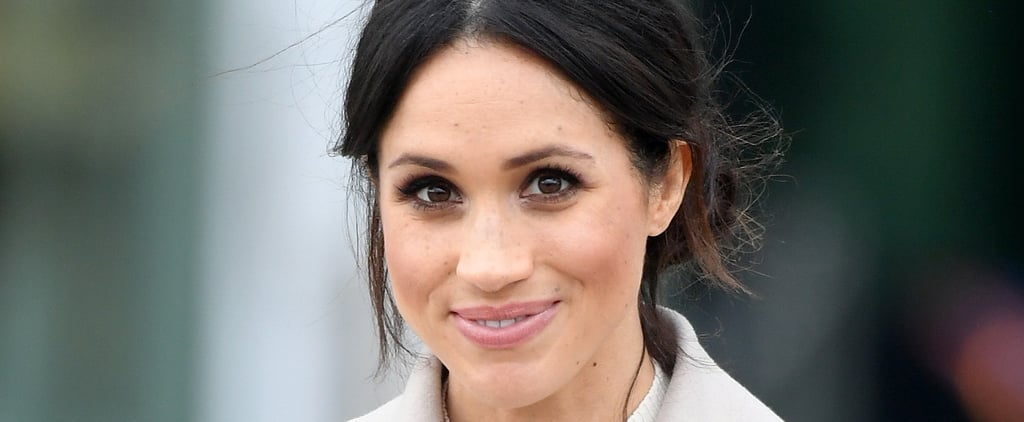 What Will Meghan Markle's Royal Title Be?