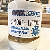 S'mores-lovers will go crazy for this flavor, aka heaven in a jar.