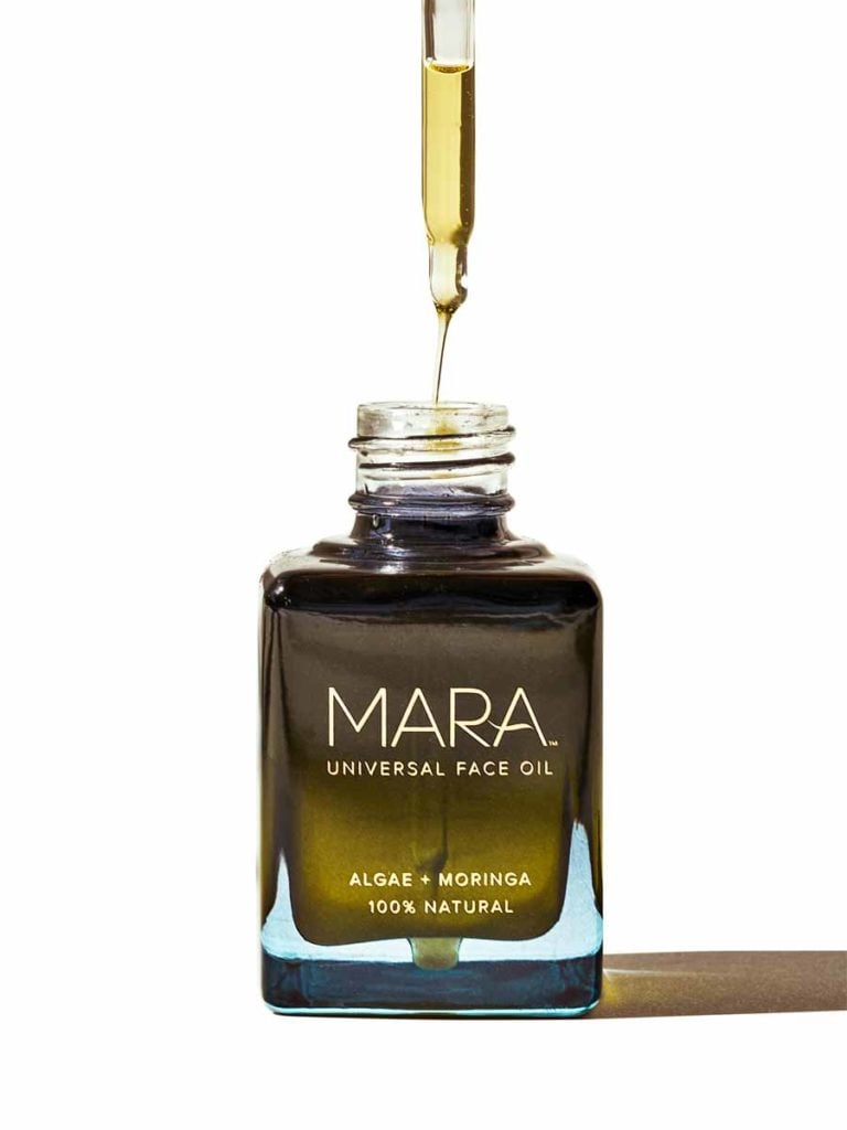 Mara Beauty Universal Face Oil Review