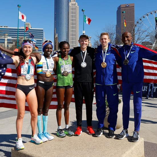 These 6 Americans Qualified For the Tokyo 2020 Marathon