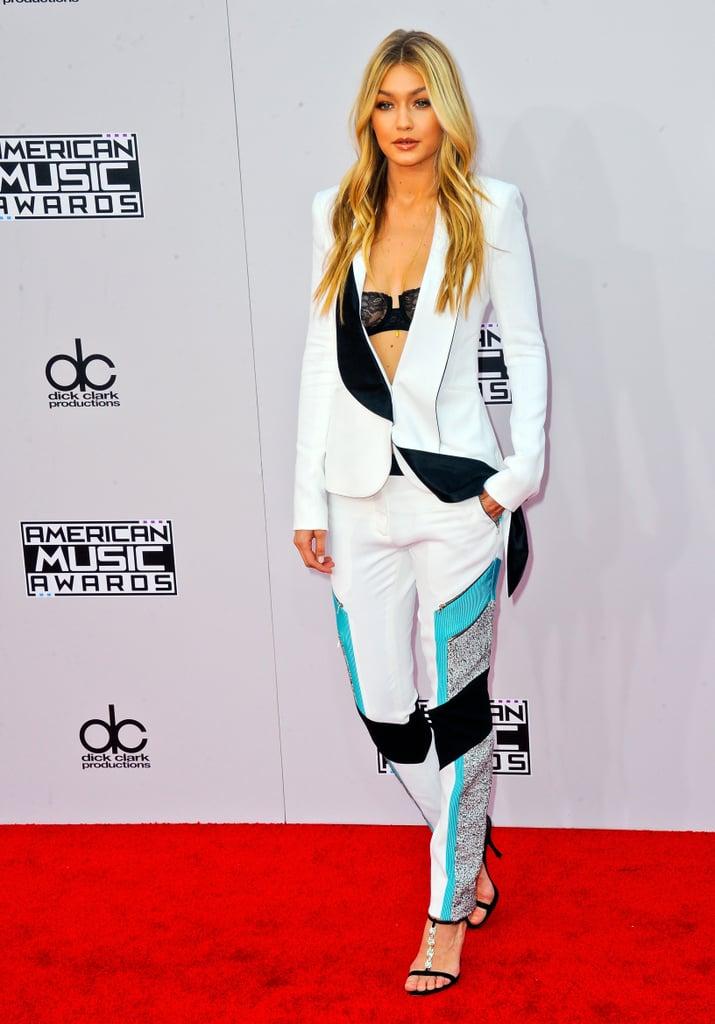 Gigi Hadid Sexy Outfits