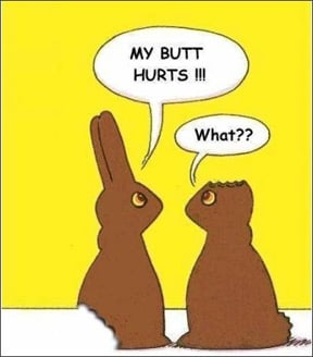 A Healthier Easter Basket