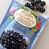 Trader Joe's Dark Chocolate Covered Powerberries ($4)