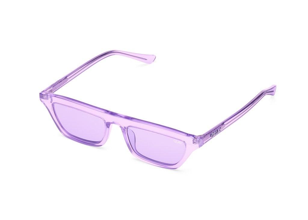 Quay Australia Finesse Sunglasses ($55)