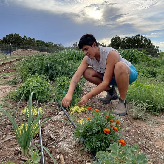 How Latinxs Are Reclaiming Ancestral Healing Practices