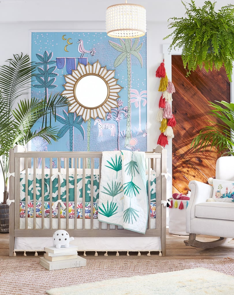 Justina Blakeney's Pottery Barn Kids Collection