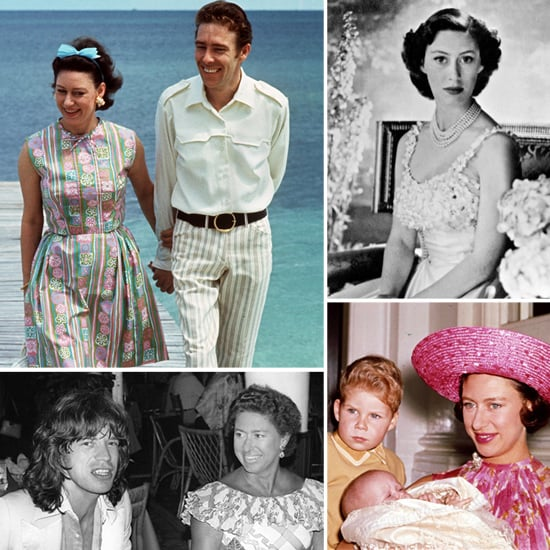 Princess Margaret: The Original Celebrity Princess