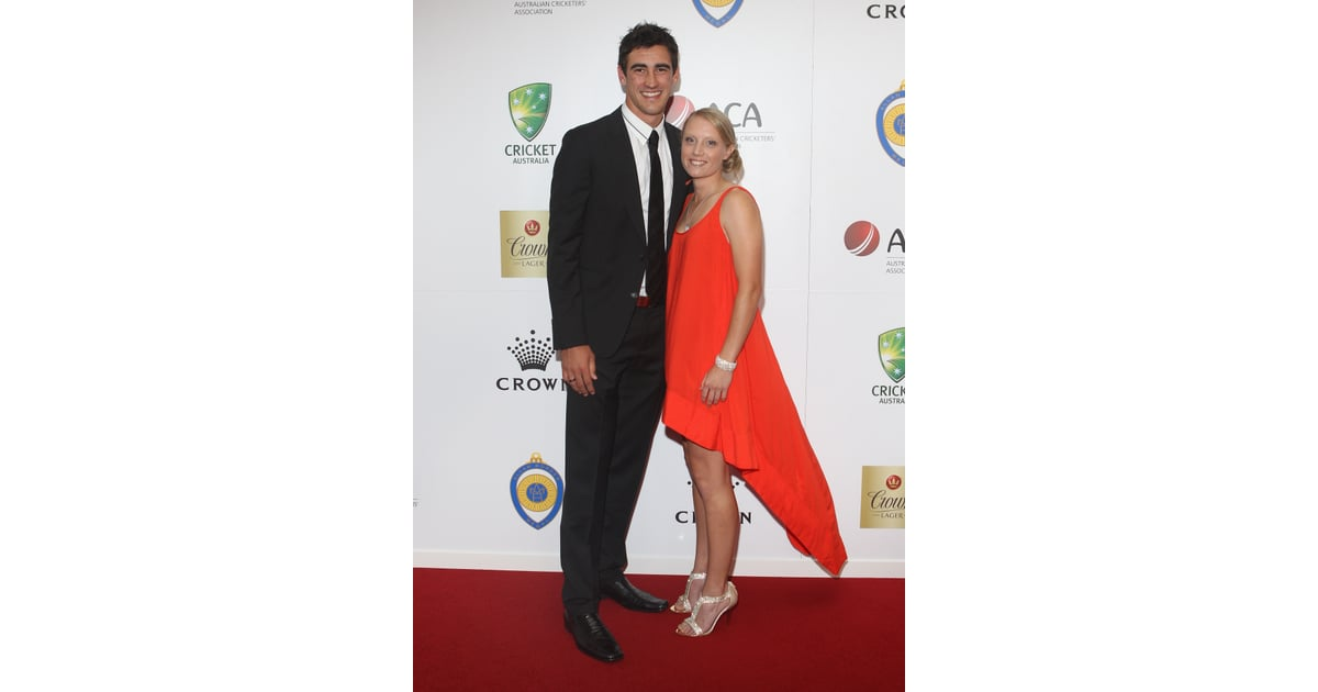 Allan Border Medal 2019: Mitchell Starc And Alyssa Healy