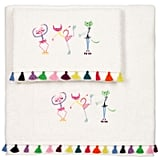 Kids Carnaval Towels