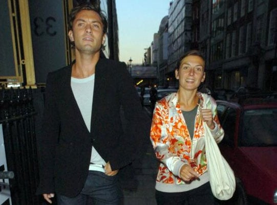 Jude Law Forever Young