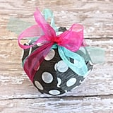 Surprise Gift Balls With Boy or Girl Treats Inside