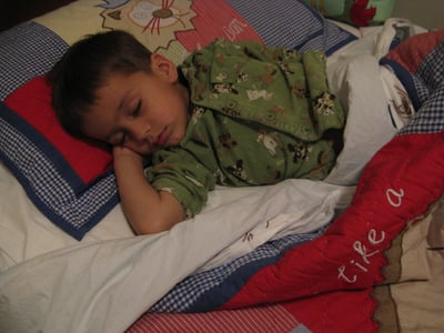 4 Real-Life Bed-Wetting Solutions