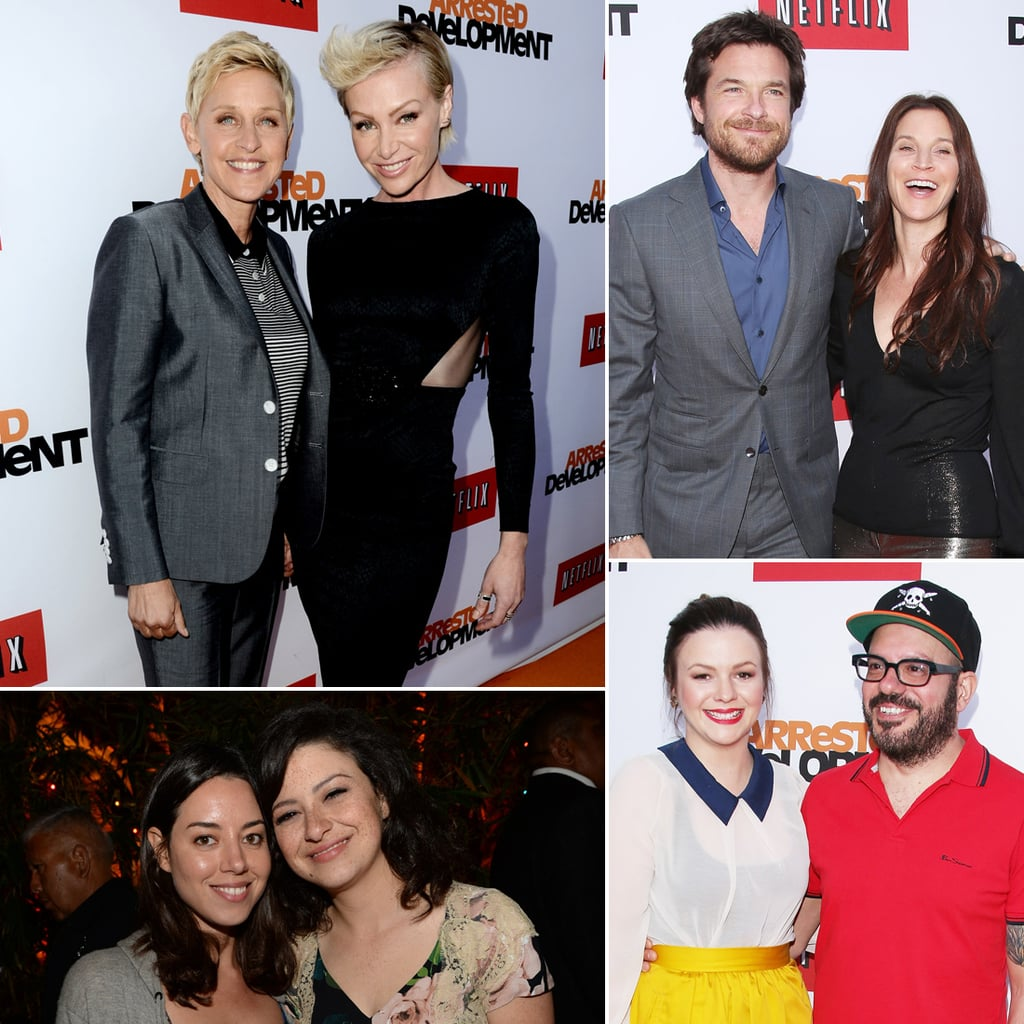 Arrested Development Premiere Red Carpet | Photos