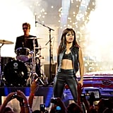 Sexy Selena Gomez Hosts MuchMusic Video Awards With Justin, Nikki, Ian, Gaga, and More!