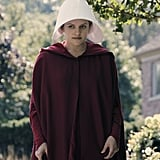 Offred From The Handmaid's Tale