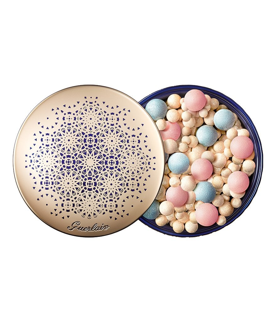 Cancer: Guerlain Météorites Light-Revealing Pearls of Powder