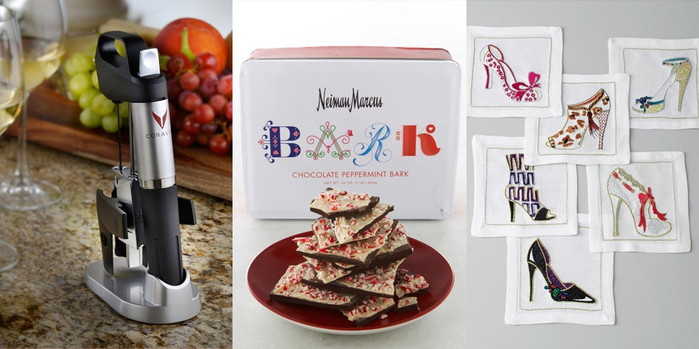 Neiman Marcus Christmas Book 2013 Food Gifts