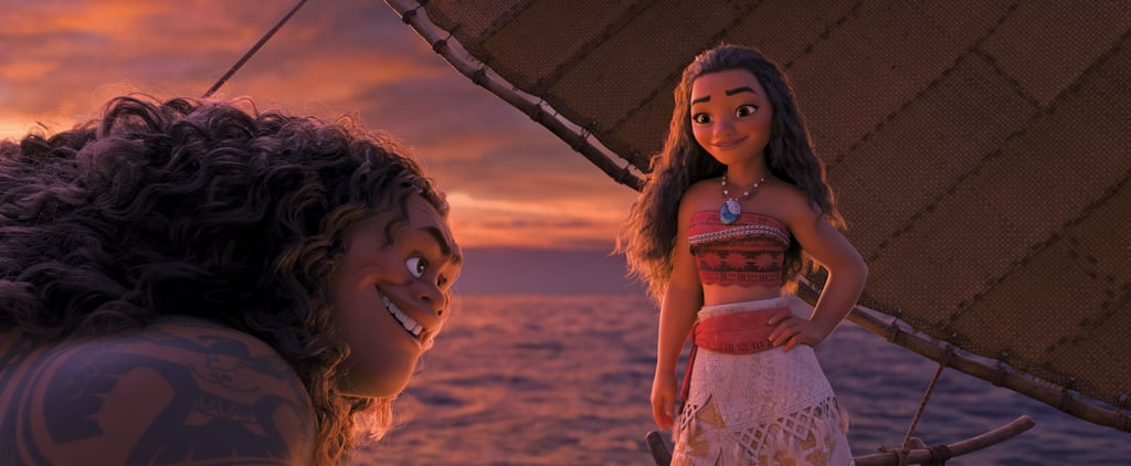 Is It OK For Kids to Dress as Moana For Halloween?