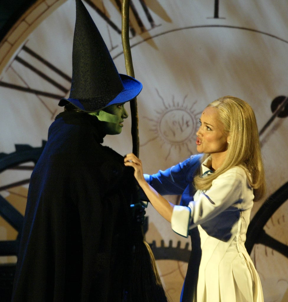 Who Will Appear in the Wicked Halloween Concert Special?