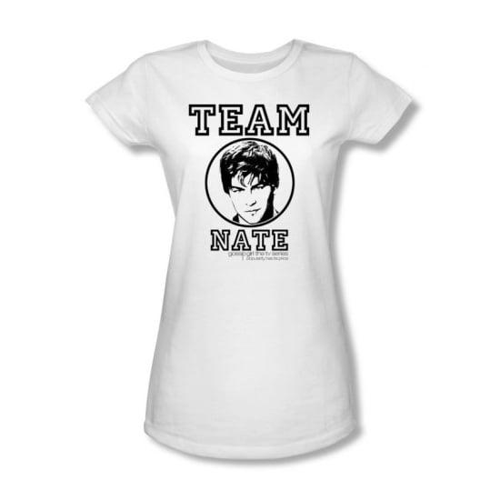 Team Nate T-Shirt ($22)